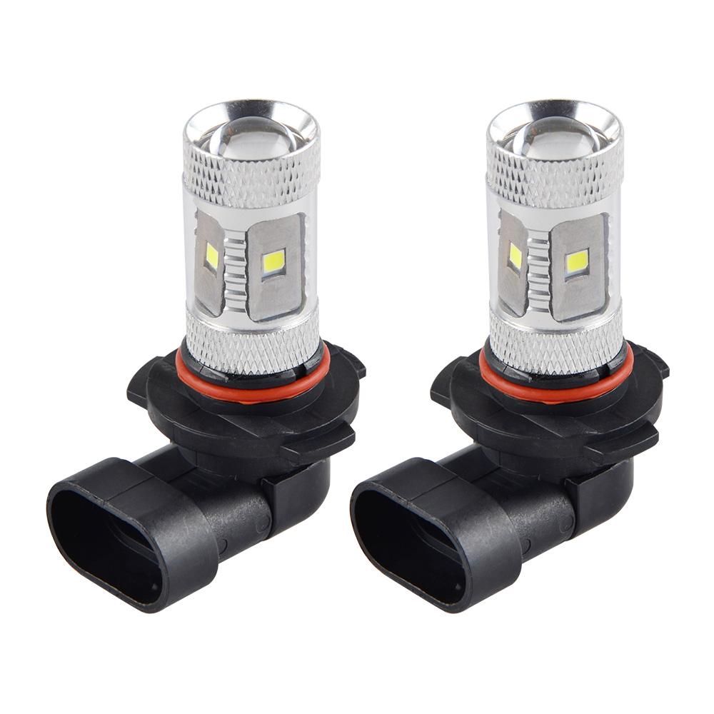 9145 LED Fog Light Bulb For Cadillac SRX CTS Escalade ESV