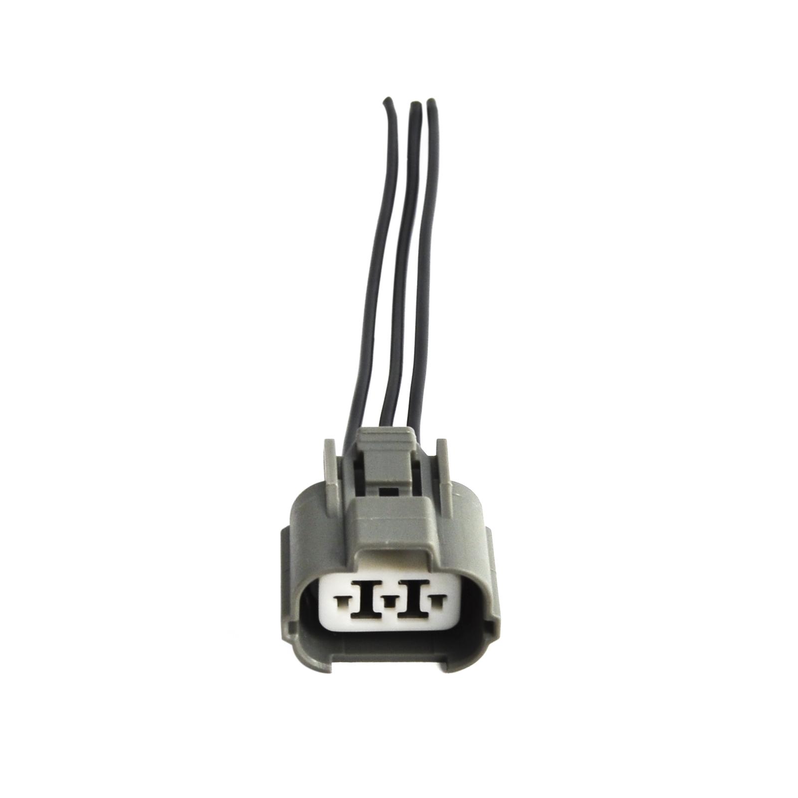 1990 Honda Civic Wiring Harness Tail : speed sensor wiring plug pig tail harness plug for honda ~ A.2002-acura-tl-radio.info Haus und Dekorationen