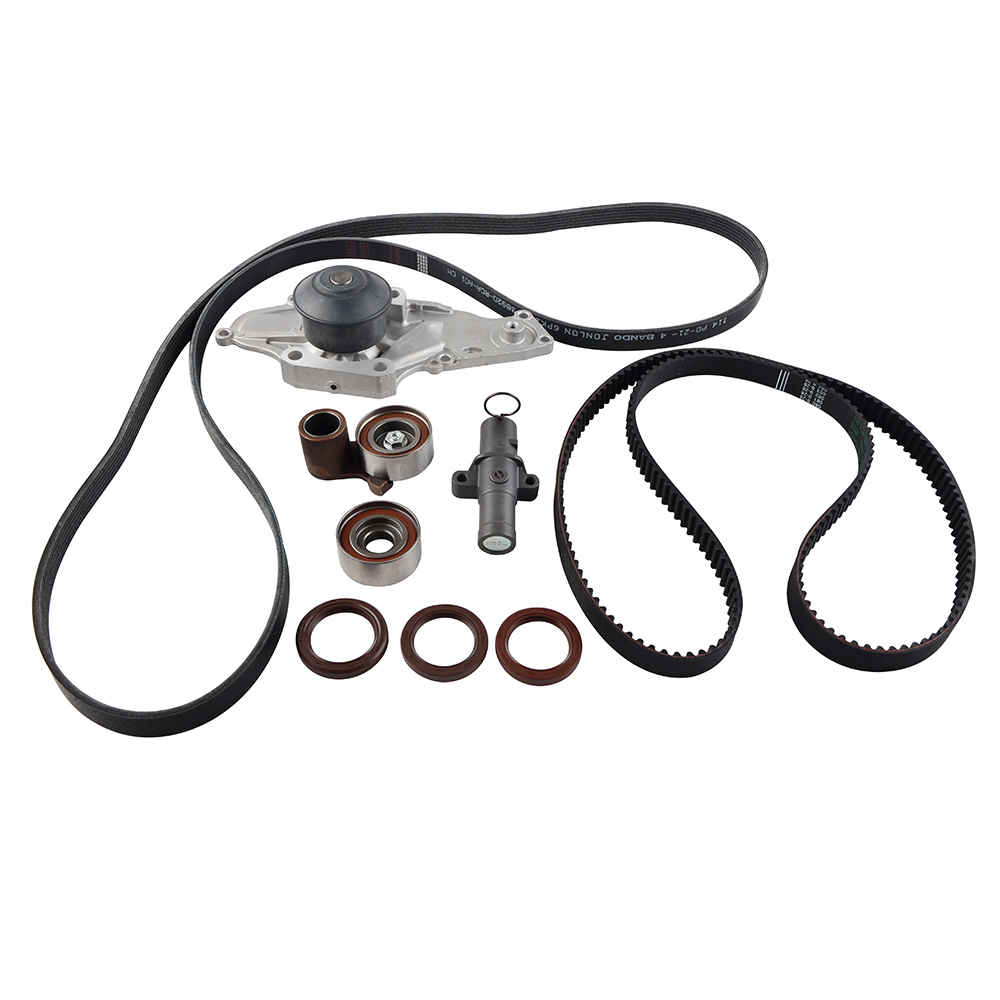 timing belt hydraulic tensioner kit for honda odyssey